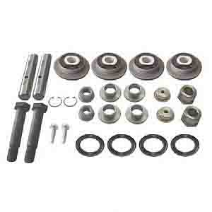DAF CABIN REPAIR KIT ARC-EXP.201049 1396202S2