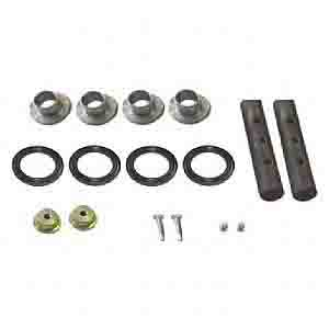 DAF CABIN REPAIR KIT ARC-EXP.201058 77390S1