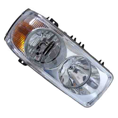 HEAD LAMP, L ARC-EXP.201131 1699301