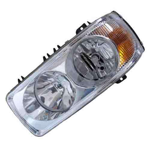 DAF HEAD LAMP, R ARC-EXP.201132 1399300