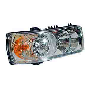 DAF HEAD LAMP, L ARC-EXP.201133 1743683