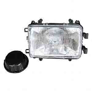 DAF HEAD LAMP, R ARC-EXP.201136 1293361