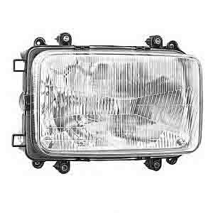DAF HEAD LAMP, R ARC-EXP.201140 1293369