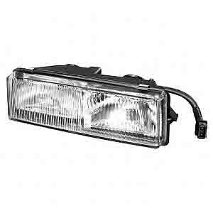 DAF FOG LAMP,L ARC-EXP.201143 1328860