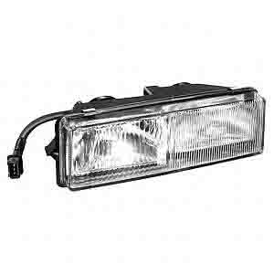 DAF FOG LAMP,R ARC-EXP.201144 1328861