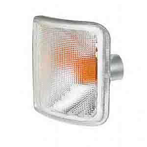 DAF SIGNAL LAMB WHITE ARC-EXP.201145 1301368