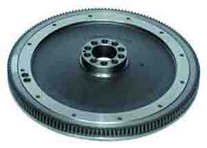 MERCEDES FLY WHEEL Q 380 with gear ARC-EXP.300021 4030301305
