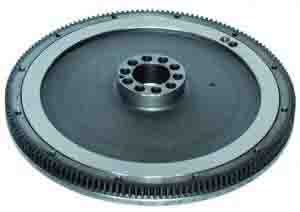 MERCEDES FLY WHEEL Q 420 with gear ARC-EXP.300022 4030301405 4030300805