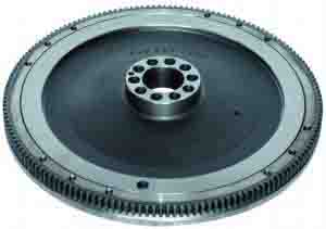 MERCEDES FLY WHEEL Q 430 with gear ARC-EXP.300023 4420300205