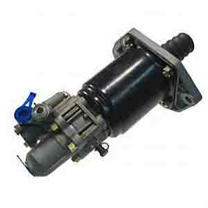 MERCEDES CLUTCH SERVO UNIT ARC-EXP.300047 0002950818
