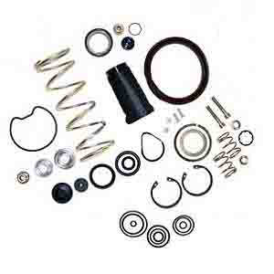 MERCEDES CLUTCH SERVO UNIT REP. KIT. ARC-EXP.300060 0002900347