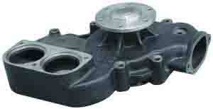 MERCEDES WATER PUMP  ARC-EXP.300091 4032004401