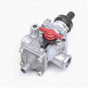MERCEDES UNLOADER VALVE without Tyre Inflator  ARC-EXP.300115 0004314306