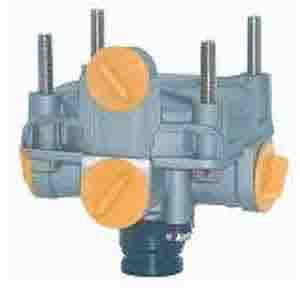 MERCEDES RELAY VALVE ARC-EXP.300148 0004296544