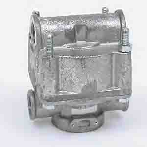 MERCEDES RELAY VALVE ARC-EXP.300149 0014292144