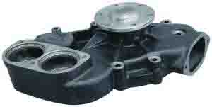 MERCEDES WATER PUMP  ARC-EXP.300191 4032002701