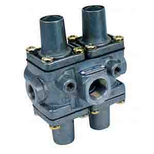 MERCEDES FOUR CIRCUIT PROTECTION VALVE ARC-EXP.300229 0014311306