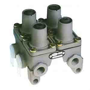 MERCEDES FOUR CIRCUIT PROTECTION VALVE ARC-EXP.300233 0014313506