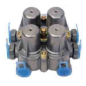 MERCEDES FOUR CIRCUIT PROTECTION VALVE ARC-EXP.300235 0014314706