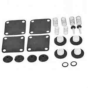 MERCEDES FOUR CIRCUIT PROTECTION VALVE REP. KIT. ARC-EXP.300237 0004300468