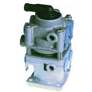 MERCEDES FOOT VALVE ARC-EXP.300254 0024310605