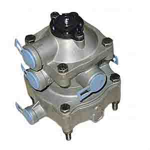 MERCEDES TRAILER CONTROL VALVE ARC-EXP.300274 0014310405