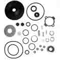 MERCEDES LOAD SENSING VALVE REP. KIT. ARC-EXP.300300 0004303660