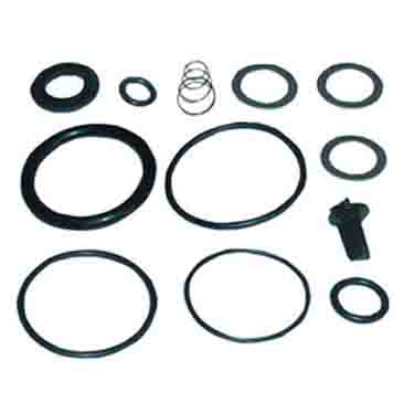 MERCEDES UNLOADER VALVE REP.KIT ARC-EXP.300303 0014308360