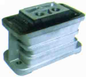 MERCEDES ENGINE MOUNTING- R ARC-EXP.300318 3572400418 6162400618 6162400718 6162400818