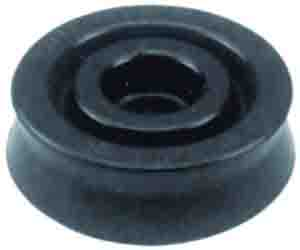 MERCEDES RUBBER FOR SPIRAL,LOWER ARC-EXP.300342 3023220044