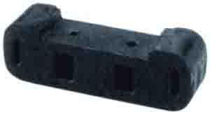 MERCEDES RUBBER MOUNTING FOR RADIATOR ARC-EXP.300392 6205040012