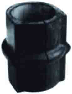 MERCEDES STABILIZER RUBBER ARC-EXP.300480 6673260181