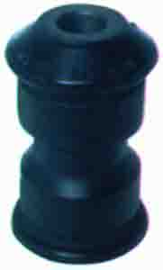 MERCEDES RUBBER BUSHING FOR SPRING ARC-EXP.300549 6733200050