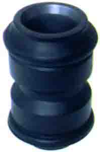 MERCEDES RUBBER BUSHING FOR SPRING ARC-EXP.300555 6673200044