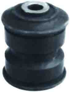 MERCEDES RUBBER BUSHING FOR SPRING ARC-EXP.300558 6023240050