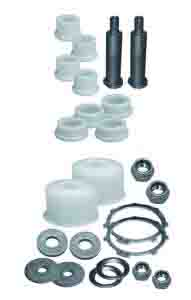 MERCEDES REPAIR KIT FOR STABILIZER REAR ARC-EXP.300582 6203200028