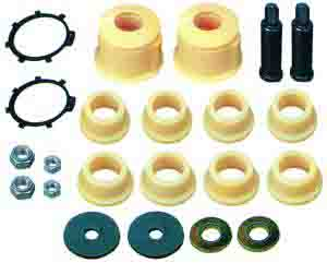 MERCEDES REPAIR KIT FOR STABILIZER FRONT ARC-EXP.300583 6203200628