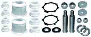 MERCEDES REPAIR KIT FOR STABILIZER FRONT ARC-EXP.300584 6213200228