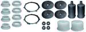 MERCEDES REPAIR KIT FOR STABILIZER FRONT ARC-EXP.300585 6213200428