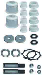 MERCEDES REPAIR KIT FOR STABILIZER FRONT ARC-EXP.300586 6253200028