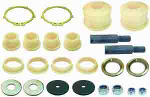 MERCEDES REPAIR KIT FOR STABILIZER FRONT ARC-EXP.300589 6203200428