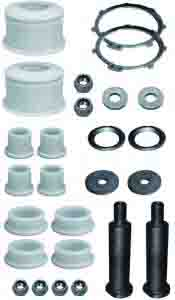 MERCEDES REPAIR KIT FOR STABILIZER FRONT ARC-EXP.300591 6203200128