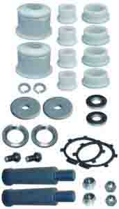 MERCEDES REPAIR KIT FOR STABILIZER FRONT ARC-EXP.300592 6193200028