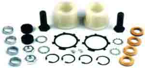 MERCEDES REPAIR KIT FOR STABILIZER FRONT ARC-EXP.300594 6173200611