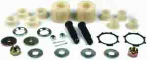 MERCEDES REPAIR KIT FOR STABILIZER FRONT ARC-EXP.300595 3935860132