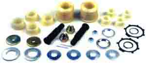 MERCEDES REPAIR KIT FOR STABILIZER FRONT ARC-EXP.300598 3893200028