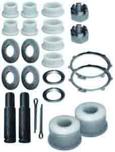 MERCEDES REPAIR KIT FOR STABILIZER REAR ARC-EXP.300599 3873200428