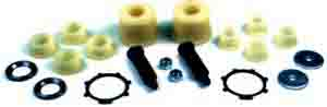 MERCEDES REPAIR KIT FOR STABILIZER REAR ARC-EXP.300603 3855860432