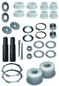 MERCEDES REPAIR KIT FOR STABILIZER REAR ARC-EXP.300605 3873200528