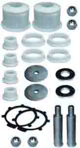MERCEDES REPAIR KIT FOR STABILIZER FRONT ARC-EXP.300607 6253200411